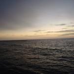 שקיעה בים של תל אביב זווית 01