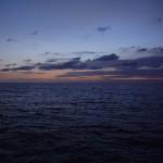 שקיעה בים של תל אביב זווית 02 שעה יותר מאוחרת